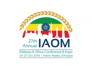 2016 - 27th Annual IAOM Mideast & Africa Conference & Expo