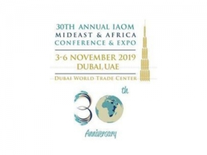 30th Annual IOAM Mideast & Africa Conference & Expo