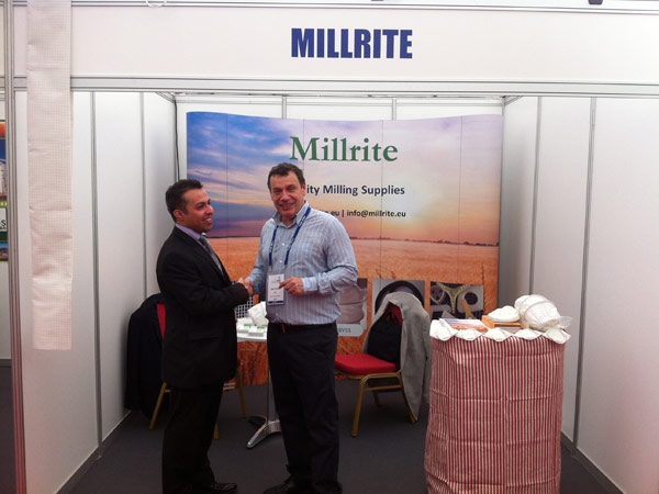 2013 – 24th IAOM-MEA Conference & Expo. Sousse. Tunisia
